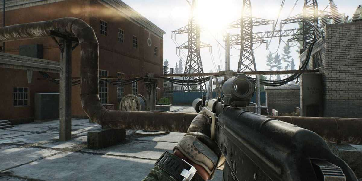 Escape from Tarkov offers an acquaintance