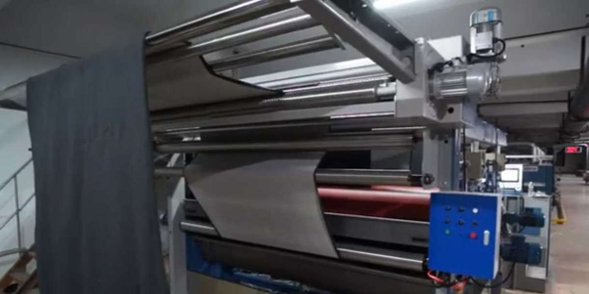 Fully Automatic Flat Screen Printing Machine Information