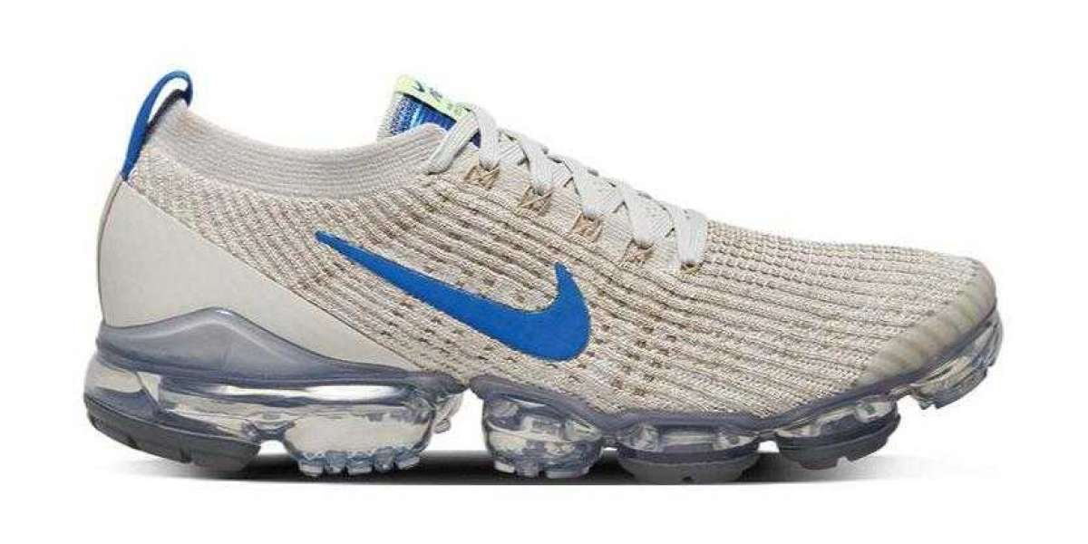 CT1270-002 Nike Air VaporMax 3.0 Light Bone for Sale