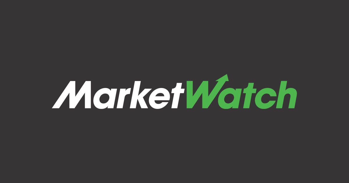 MarketWatch Site Logo