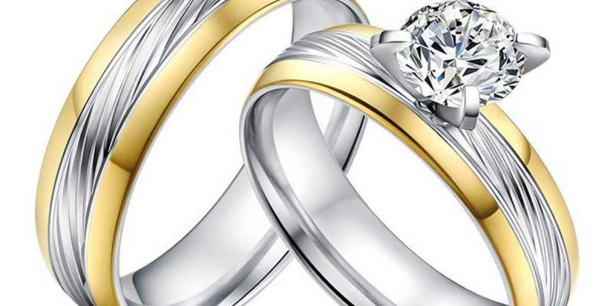 Lies You've Been Told About Matching Promise Rings