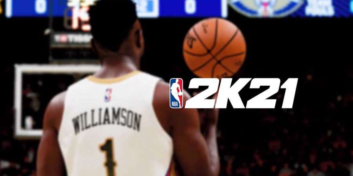 Show me a combo and I'll believe NBA 2K21