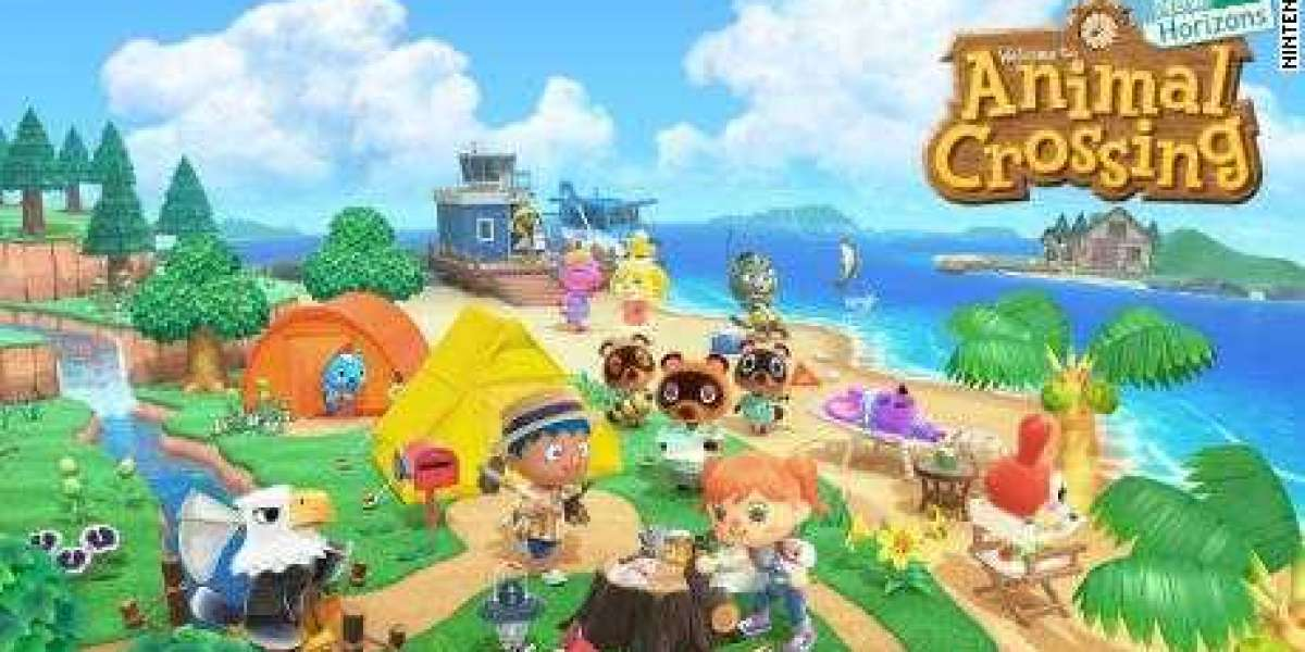 Animal Crossing New Horizons is one of the maximum tremendously