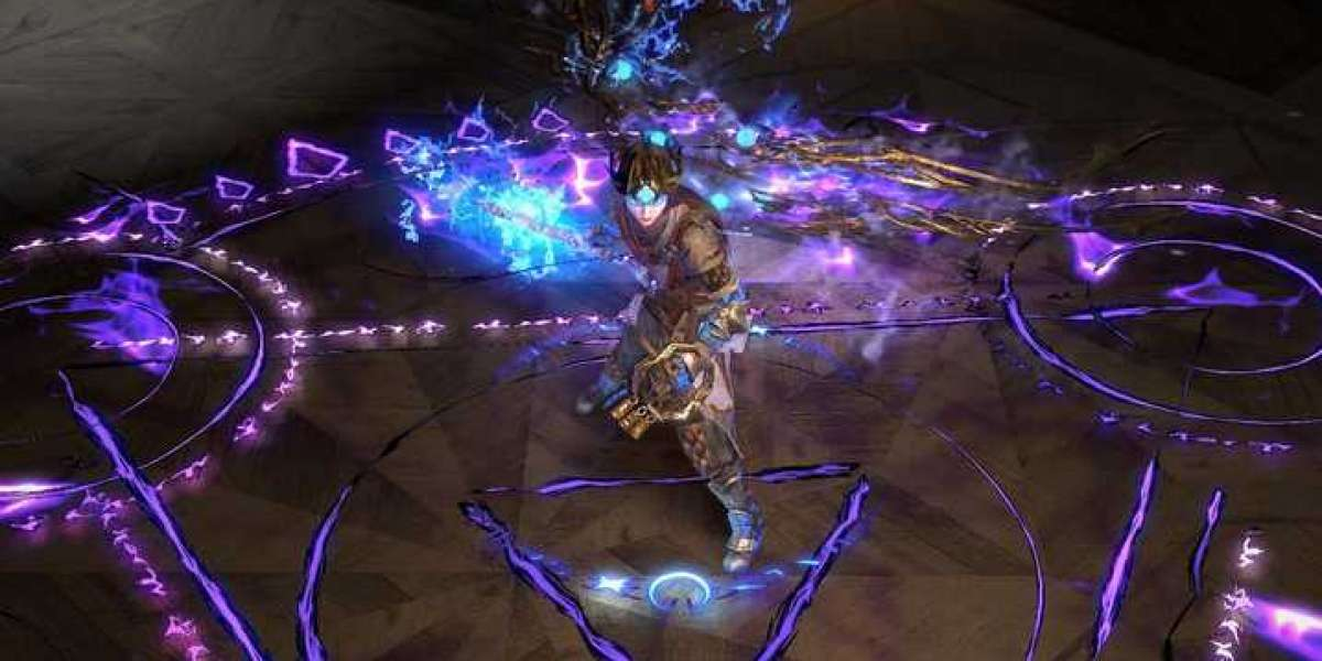 Path of Exile 2 beta test version will wait until 2021