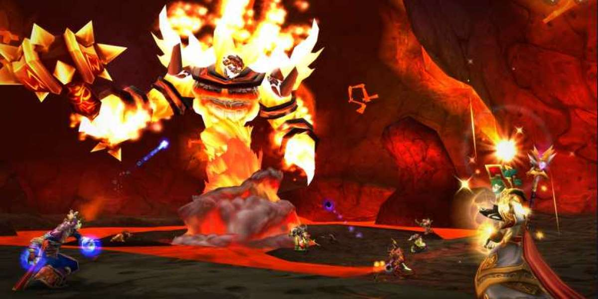 World of Warcraft Classic's Blackwing Lair raid launched
