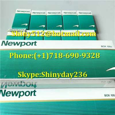 Wholesale Newport 100s Cigarettes 3 Cartons Profile Picture