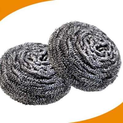Stainless Steel Scrubber Profile Picture