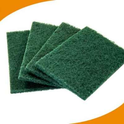 Green Scrub Pad Profile Picture